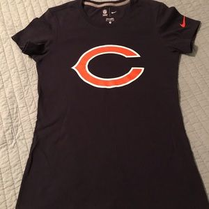 Women's fit Bears t-shirt